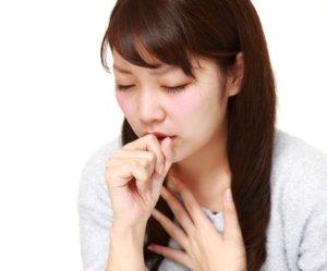 Кашель и боль в грудной клетке (особенно при вдохе) – признаки недуга