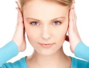 Чаще всего боль в ухе свидетельствует о развитии отита