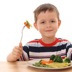 Очень важно в период заболевания придерживать специального диетического питания!