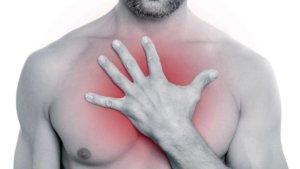 Пневмоторакс характеризуется наличием воздуха в плевральной полости