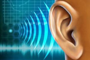 Аудиограмма – это график, которые отображает состояние слуха человека