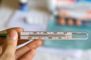 Зуд долго не проходит или повысилась температура? – Нужен врач!