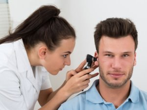 Лечение назначает ЛОР-врач в зависимости от диагноза!