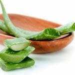 Сок алоэ содержит целый набор витаминов, минералов и аминокислот