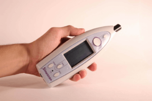 Обследование (эхосинусоскопия) занимает 10-15 минут