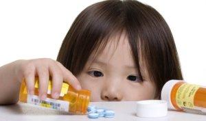 Терапия направлена на устранение причины, которая вызвала дискомфорт в горле