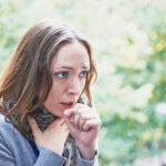 Очень часто аллергическое заболевания сопровождается кашлем