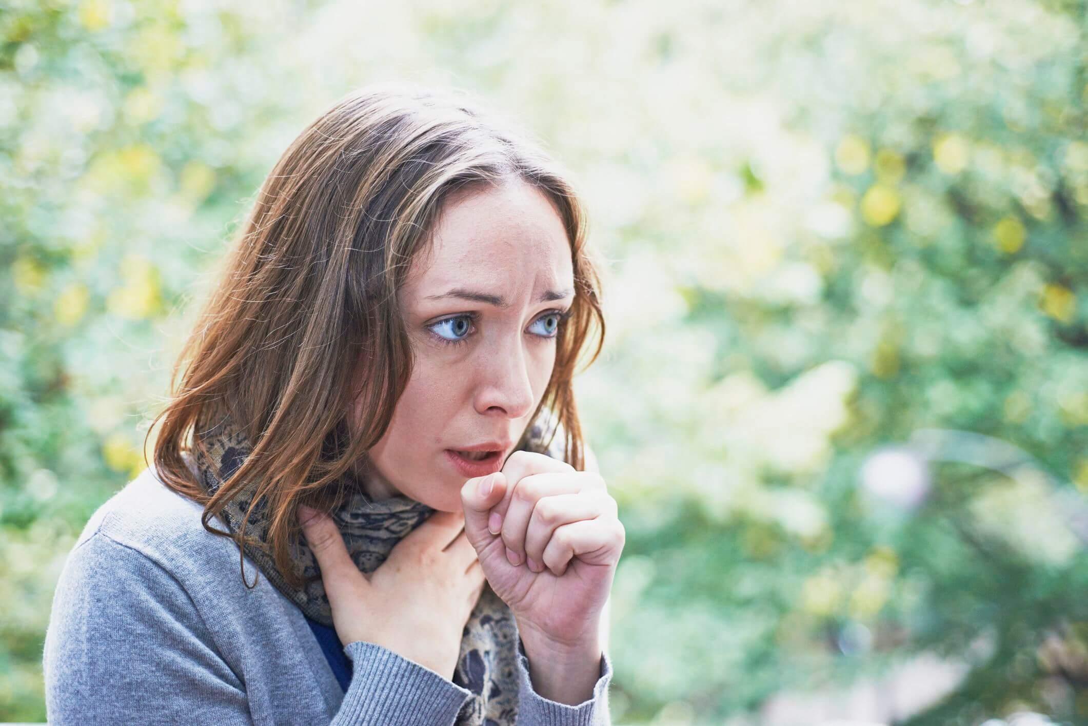 Лекарство от аллергического кашля: обзор лучших препаратов