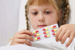 Лечение зависит от тяжести течения болезни и клинических проявлений