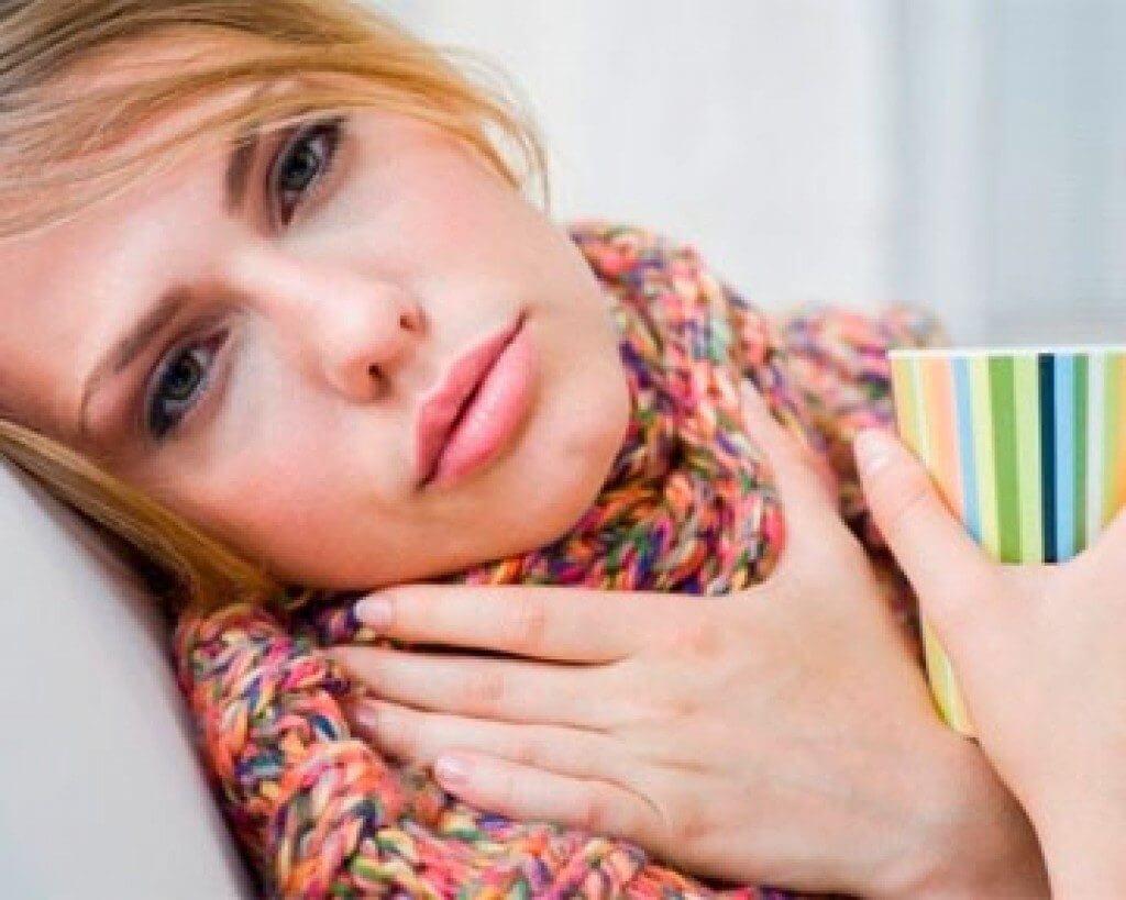 Что можно при беременности от горла: безопасные лекарства и лучшие рецепты