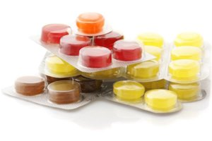 Медикаментозное лечение зависит от причины симптома