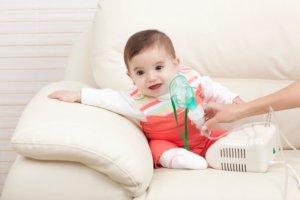 Ингаляции помогут быстрее устранить заложенность носа и освободят носовое дыхание
