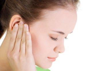 Снижение слуха может привести к глухоте