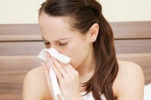 В отоларингологии гипертонический раствор используют для промывания носа