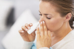 Нокспрей не рекомендуется применять одновременно с другими сосудосуживающими средствами для носа