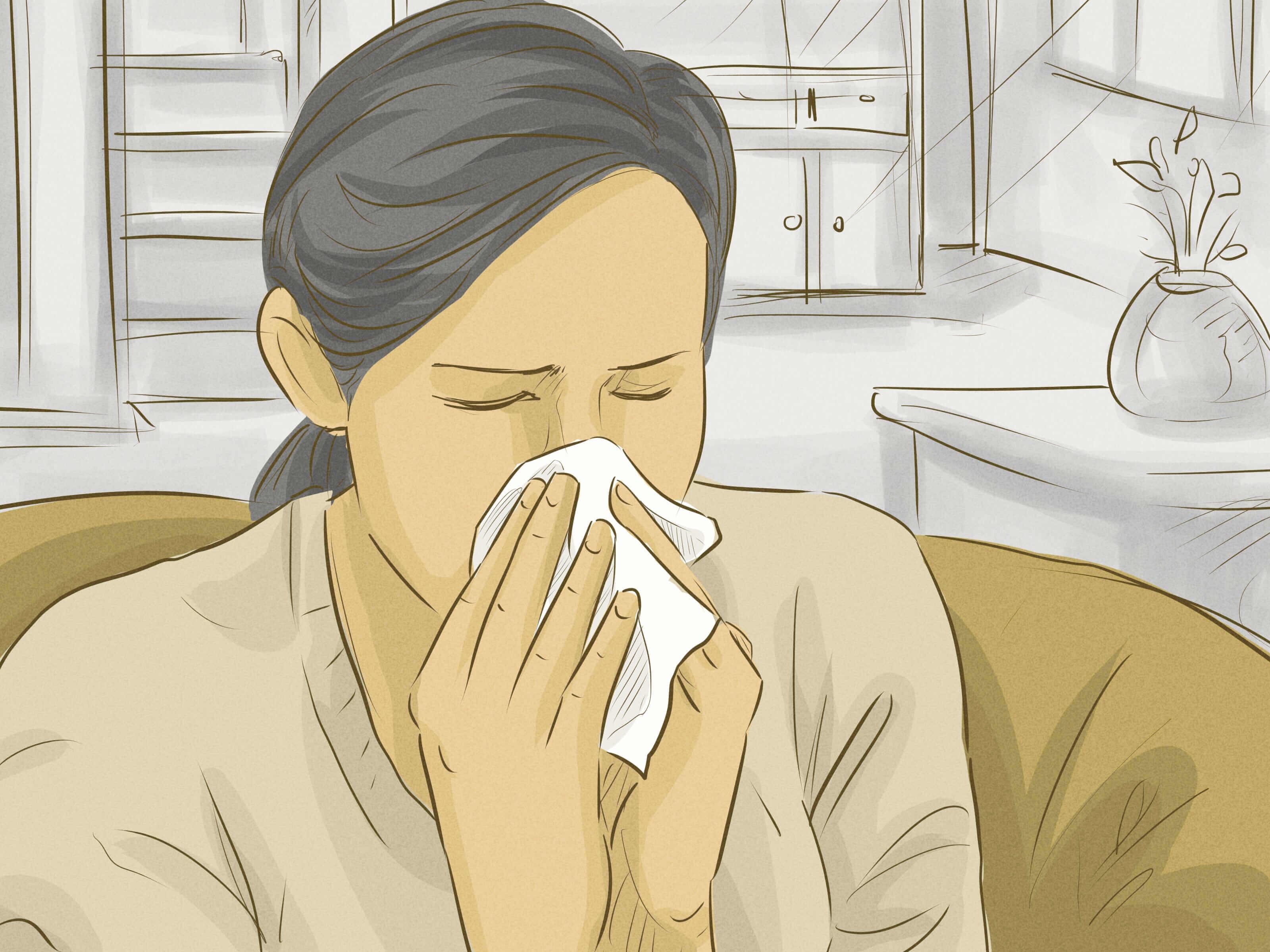 Что делать, если насморк не проходит: эффективные методы лечения