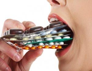 Самостоятельно менять дозировку или курс лечения антибиотиков запрещено!