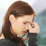 Гайморит – воспаление гайморовой пазухи
