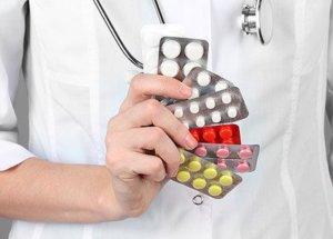 Правильный и эффективный антибиотик может назначить врач после осмотра