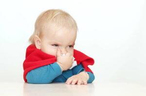 Детям до 2 лет применять лекарство не рекомендуется!