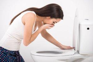 Превышение дозировки может вызвать рвоту!