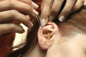 Боль в ухе – это симптом, лечение зависит от диагноза