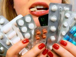 Лечение комплексное, включая прием противогрибковых препаратов