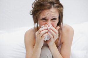 Синусит может протекать в острой и хронической форме