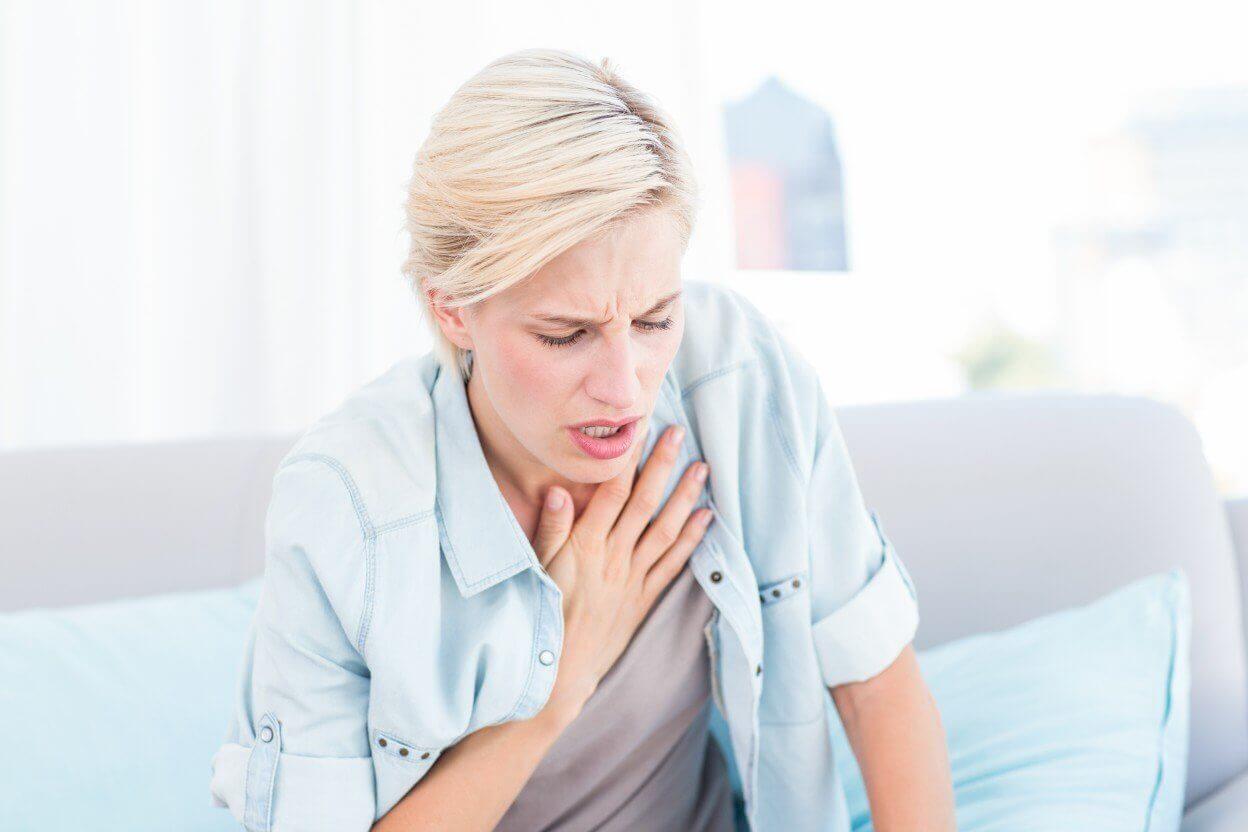Свистящее дыхание: физиологические и патологические причины