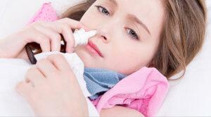 Сосудосуживающие капли в нос нужно использовать не дольше 5 дней