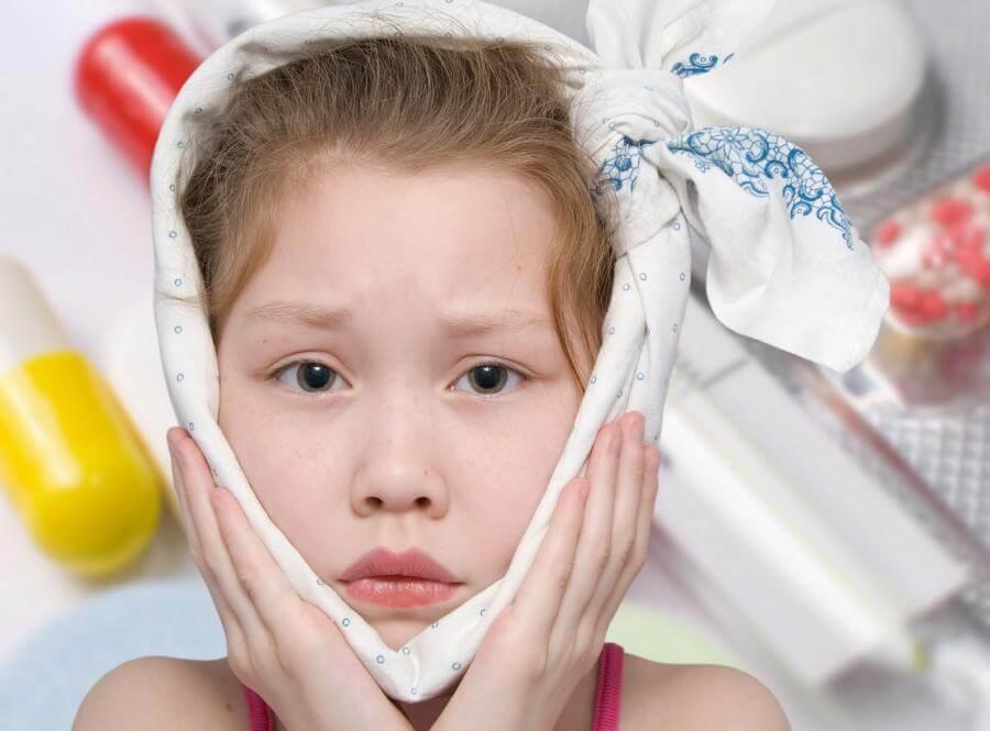 Как распознать гнойный отит у детей и вылечить заболевание?