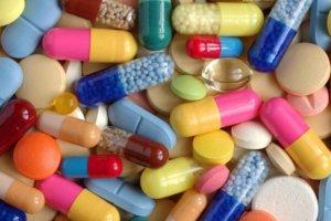 Препараты от сильного сухого кашля