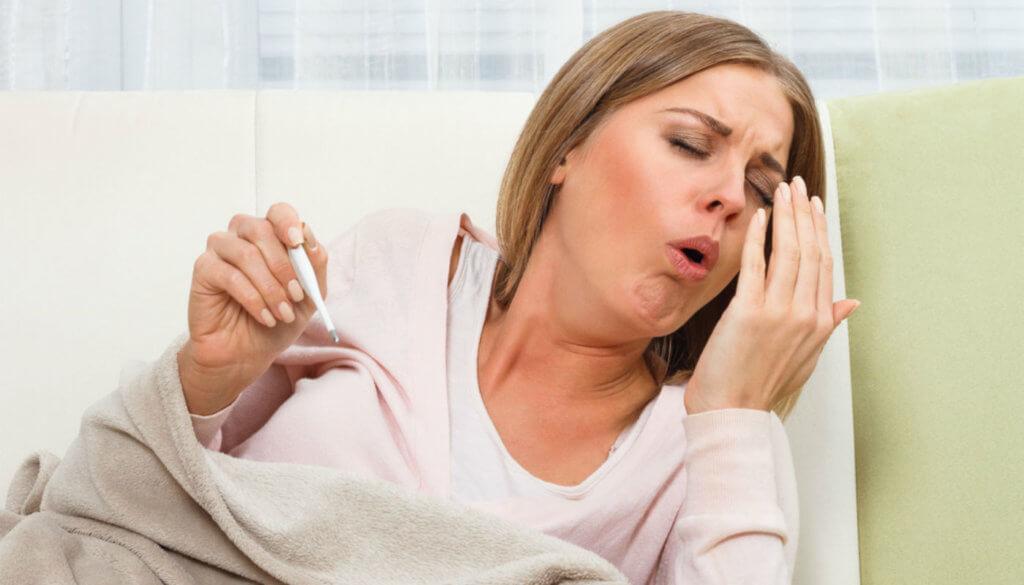 Сильный кашель — что делать, как от него избавиться?