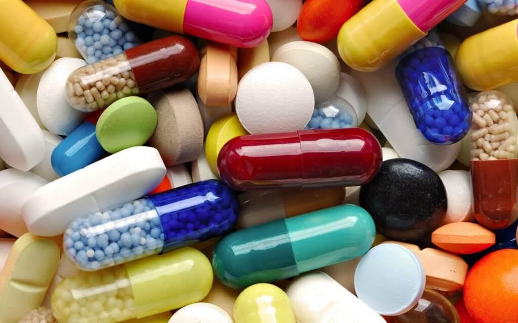 Классификация препаратов от кашля