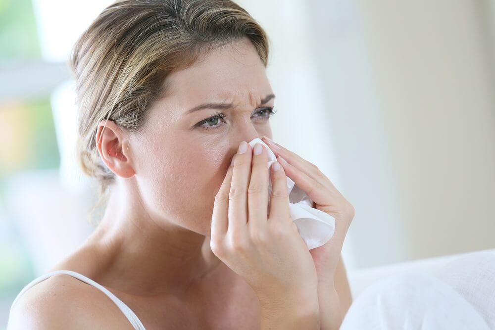 Гайморовы пазухи — эффективное лечение воспаления