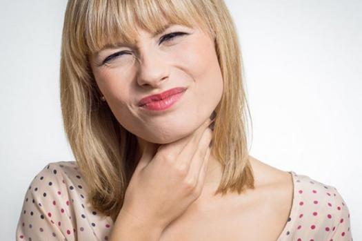 Что делать если пропал голос при простуде, методы лечения