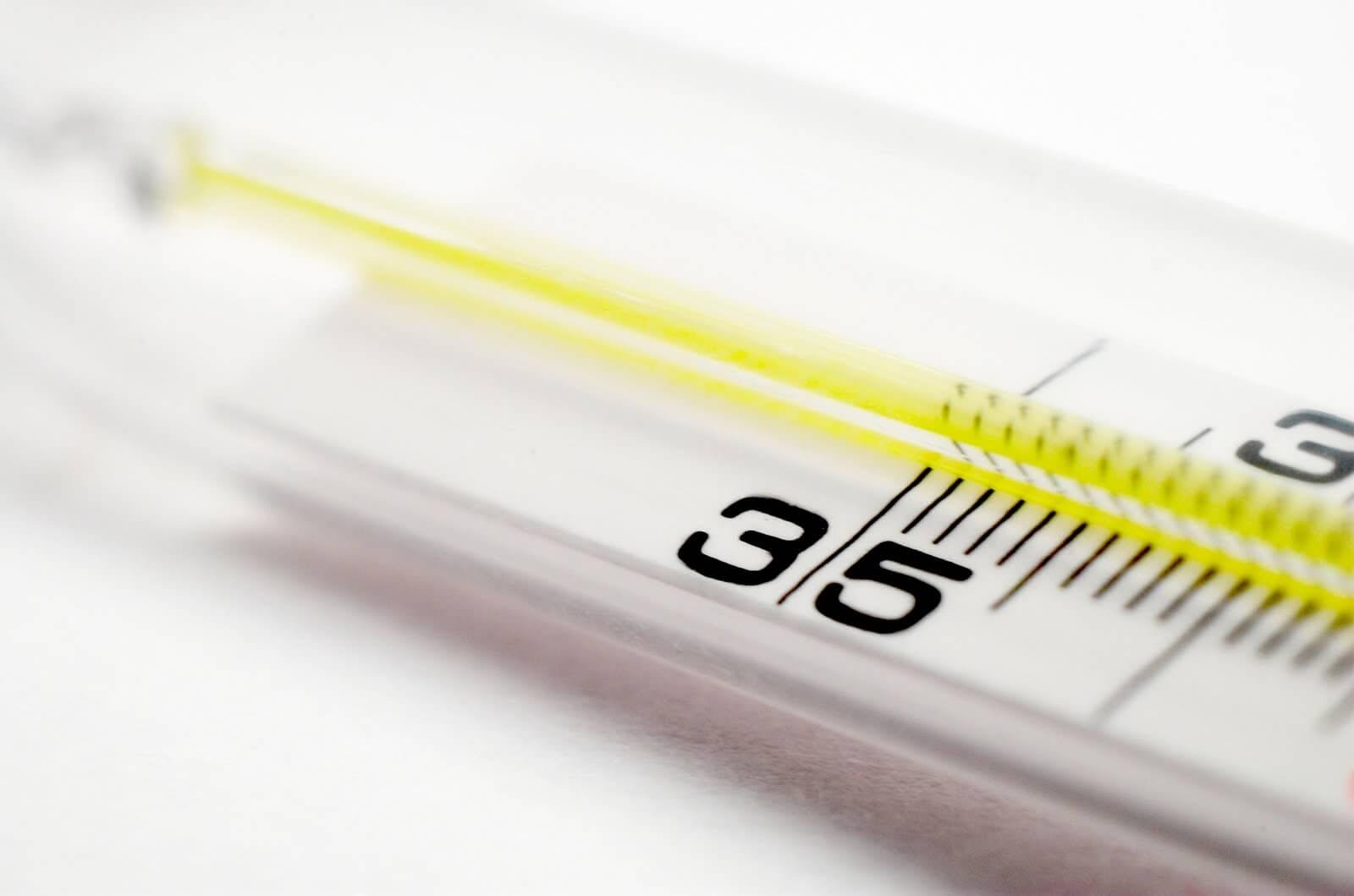 Почему возникает низкая температура тела как повысить ее, что делать?