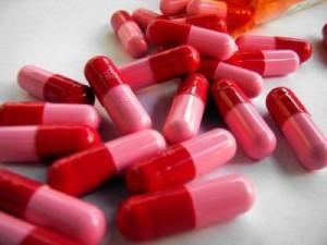 Разновидности антибиотиков, принимаемых при ангине