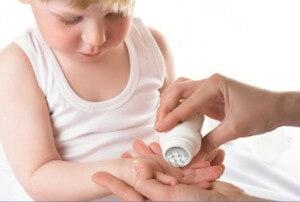 Какие антибиотики можно принимать детям