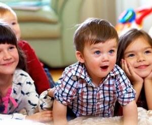 Механизм заражения ребенка