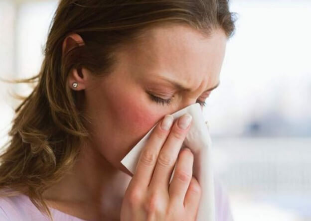Хронический этмоидит: причины, симптомы, диагностика и лечение