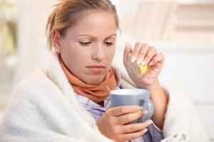 Способы лечения сухого кашеля