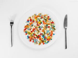 Разновидности таблеток от кашля