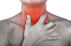 Другие причины появления боли в горле