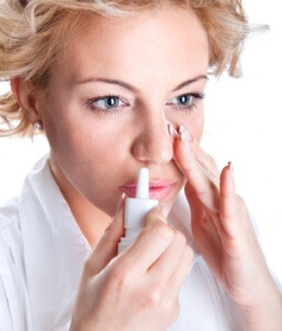 Способы лечения аллергического ринита