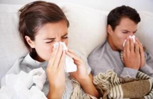 Возможные осложнения при простуде