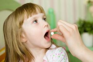 Лечение заболевания с помощью медикаментов