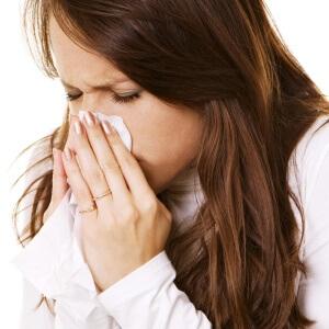 Гайморит - описание заболевания