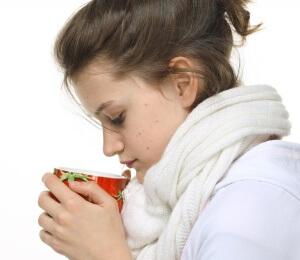Рецепты для полоскания горла при заболевании