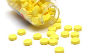 Описание и свойства фурацилина